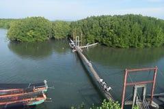 Провинция Камбоджи Kosh Kong стоковые фотографии rf