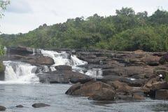 Провинция Камбоджи Kosh Kong стоковые изображения rf