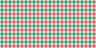 Популярный дизайн печати моды для ткани или других продуктов в 2019 Шотландская ткань клетки tartan картины безшовный бесплатная иллюстрация
