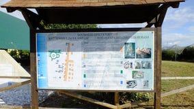"""Последний римский некрополь древности, усыпальницы и религиозные здания на """"Centro Turistico Culturale San Basilio стоковое изображение rf"""