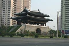 Пх Ð?Ð ½ ÑŒÑ  Ð ½, Pyongyang Stock Afbeelding