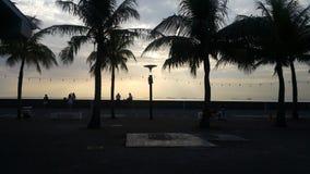 ПŒŠ della spiaggia fotografie stock