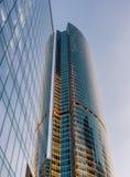 ÐœÐ-¾ Ñ  кР² а-Ð ¡ Ð¸Ñ 'и/Moskau--Ð¡ ity Skyline Stockfotos