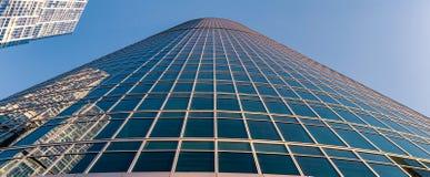 ÐœÐ-¾ Ñ  кР² а-Ð ¡ Ð¸Ñ 'и/Moskau--Ð¡ ity Skyline Lizenzfreies Stockfoto