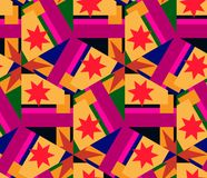 ÐžÑ  Ð ½ Ð ¾ Ð ² Ð ½ Ñ ‹Ðµ RGB 免版税库存图片