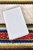 Еthnic book Stock Image