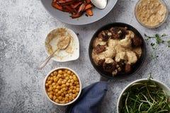 Ð ¡ loseup των παραδοσιακών σουηδικών κεφτών βόειου κρέατος Στοκ φωτογραφία με δικαίωμα ελεύθερης χρήσης