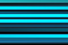 Ð ¡ olorful abstracte heldere horizontale lijnenachtergrond, textuur in blauwe tonen royalty-vrije stock fotografie