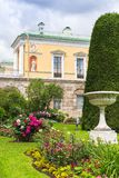 Ð ¡ stary skąpanie z sławnymi agatów pokojami w Catherine parku, Tsarskoe S Fotografia Royalty Free