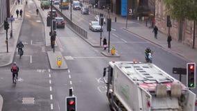 движение london видеоматериал