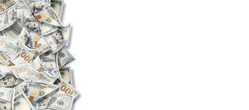 деньги серии долларов предпосылки Сильно детальная картина американских денег стоковое фото rf