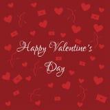 Ð-Ð°Ñ€Ñ€Ñƒ valentin dag Royaltyfria Bilder