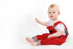 ÐаÑÑÑ baby Stock Fotografie