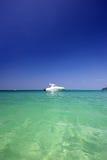 Ях Ñ 'а Ð ² Ð ¼ Ð ¾ Ñ€ÐΜ, γιοτ στη θάλασσα Στοκ φωτογραφίες με δικαίωμα ελεύθερης χρήσης