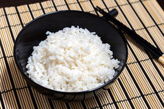 Ð ¡ το ρύζι Στοκ φωτογραφία με δικαίωμα ελεύθερης χρήσης
