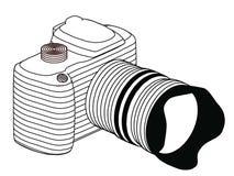 Ð-¡ amera Fotografering för Bildbyråer