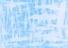 Ð  bstract浅兰的颜色纹理背景 免版税库存照片