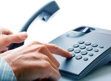 Ð-¡, das telefonisch alling ist lizenzfreie stockfotos