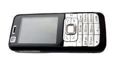 Оld mobiele telefoon Stock Foto's