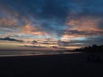Добрый день на пляже стоковое фото