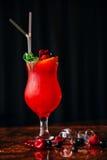 Ð ¡ ocktail Obrazy Stock