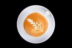 Ð ¡ omhoog van koffie Royalty-vrije Stock Foto's