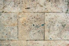 Ð-¡ oncrete Wandbeschaffenheit und -hintergrund Stockfotos