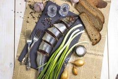 Ð ¡ ookies en gekleurd suikergoed Royalty-vrije Stock Afbeelding