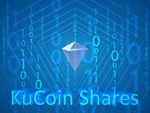 Секретный символ валюты иллюстрация вектора
