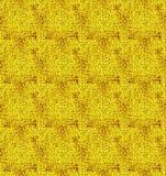 Скомканная золотом фольга конфеты бесплатная иллюстрация