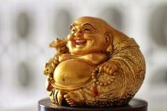 смеяться над Будды стоковые изображения