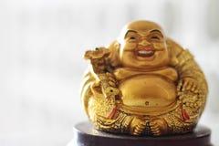 смеяться над Будды стоковые фото