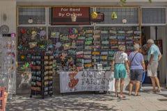 Стоимость озера, Флорида, США сказочное 23-24, 25Th ежегодный фестиваль картины улицы 2019 стоковое изображение rf