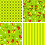 сhristmas backgrounds Royalty Free Stock Photos