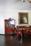 Сlassic interior Royalty Free Stock Images