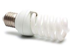 Сompact fluorescent lamp (CFL) Stock Photos