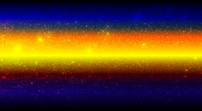 Яркий блеск текстурировал предпосылку предпосылки, ярких, сияющих и световых эффектов стоковое фото
