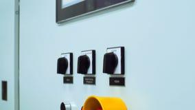 Шкаф управления Предохранение от реле и автоматизация высоковольтных сетей Кнопка прессы руки коробки регулятора  акции видеоматериалы