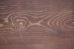 Текстура гладкой доски. The pattern on the surface of the Board, painted Royalty Free Stock Photography