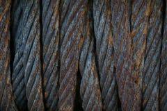 Текстура цепи стоковая фотография rf