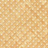 Текстура ротанга, деталь handcraft предпосылка текстуры бамбука сплетя сплетенная картина , плетеная картина для стоковое изображение