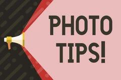 Текст почерка писать подсказки фото Концепция знача предложения для того чтобы прислушаться хорошие изображений для большей фотог иллюстрация вектора