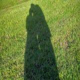 Тень 2 Lover& x27; s стоковое фото rf