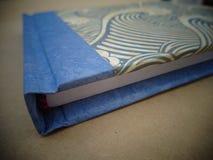 Тетрадь Bookbinding стоковые изображения rf