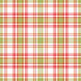 Ткань тартана шотландки ткани шотландская Материал текстуры стоковые изображения