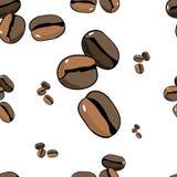 Традиции кофе иллюстрация штока
