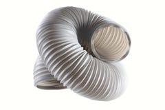 Трубопровод жулика воздуха стоковое фото rf