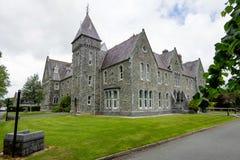 Церковь StMary в Killarney, Керри графства, Ирландии стоковое изображение rf