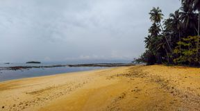 Часть песка стоковые изображения rf