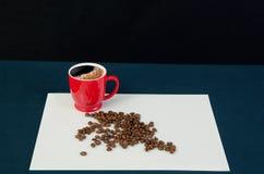 Ñup του καφέ Στοκ εικόνες με δικαίωμα ελεύθερης χρήσης